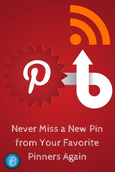 This is one of those hacks that I wish I'd known about months ago. Today, I'm going to show you how to keep track of your most favorite Pinterest boards. It's so simple! Here we go. Step One: Get a...
