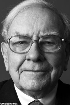 """""""And it pays to conduct your affairs so that no matter how foolish other people get, you're still around to play the game the next day."""" Warren Buffett"""