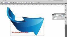 Video Tutorials: Logo Design in Adobe Illustrator – Vectorboom Graphic Design Tips, Logo Design, Game Effect, Arrow Logo, Adobe Illustrator Tutorials, Photoshop, Vector Graphics, Software, Logos