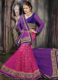 lehenga blouse designs - Google Search
