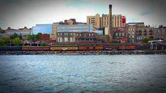 6. North Shore Scenic Railroad - Two Harbors Turn