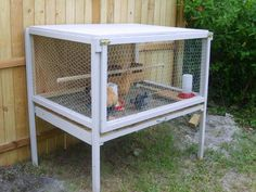 Punk Rock Chickens Page Guinea Pig Hutch, Guinea Pig House, Rabbit Hutch Plans, Rabbit Hutches, Chicken Pen, Chicken Coup, Backyard Farming, Chickens Backyard, Pet Cage