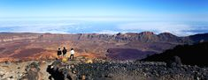 CLIMBING TO THE SUMMIT, Teide, Tenerife Tenerife, Parc National, National Parks, Reserva Natural, Station Balnéaire, Fauna, World Heritage Sites, Climbing, Grand Canyon