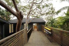 BGA | Projects | Bilgola Plateau house 01. Updated P+S.