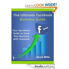 facebook business guide kindle book