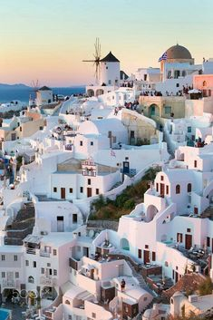 Pueblos blancos- Cadiz