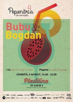 Pepenaria 4; Plastilina - Bucuresti