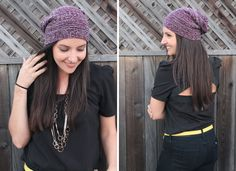 20 Ways to Repurpose Old Sweaters via Brit + Co.: beanie!