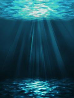 Underwater Drawing, Ocean Drawing, Ocean Underwater, Underwater Photos, Ocean Art, Underwater Photography, Nature Photography, Film Photography, Underwater Tattoo