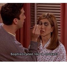 Boyfriends shouldn't know how or be able to do your makeup by friendscaps