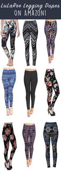 184cf618480e3 1530 Best LEGGINGS images | Woman fashion, Outfits, Shoe