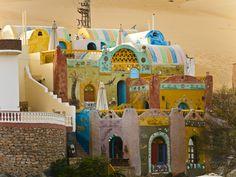 nubian house aswan - Αναζήτηση Google