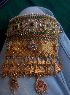 Rajwada aad jewellery