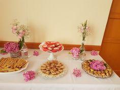 Sütis asztal