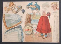 Search the Minnesota Historical Society Minnesota Historical Society, Minneapolis Minnesota, Old Dolls, Pillsbury, Paper Dolls, Search, Fun, Animals, Paper Envelopes