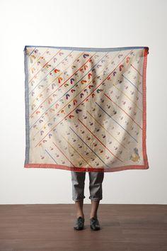 inexpensive leather handbags - 36\u201d x 36\u201d scarf Herm��s | La Marche du Zambeze | Fashion ...
