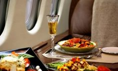 Private Jet Catering Q&A  Part 2