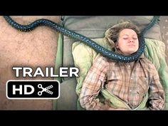 Tracks Official Trailer #1 (2013) - Mia Wasikowska, Adam Driver Movie HD - YouTube