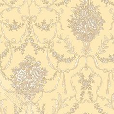 Engelse barok  behang behangexpresse Pavilion JW 3265