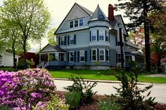 Kismet Inn, Bath, Maine