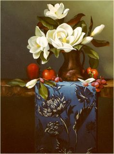 Art of Claudia Seymour still life painting. Description from pinterest.com. I searched for this on bing.com/images