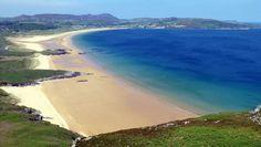 Portsalon Beach, Co. Donegal