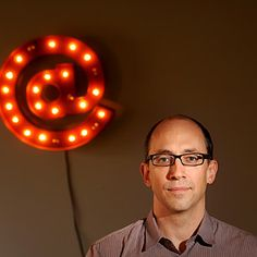 Dick Costolo Age: 47   Occupation: CEO of Twitter   In just five years, Twitter has won thhearts of microblog sketime.