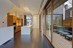 Nanoglass: alta resistência e acabamento branco brilhante para o seu lar - fotos e dicas