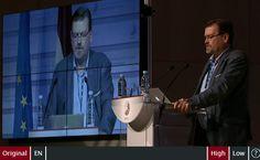 Jukka Relander, President of EBLIDA 2015-2018