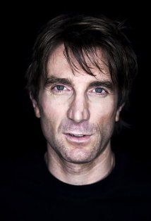 Sharlto Copley.  I'd like to see more of his work.