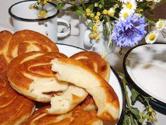 Ágnes mama rétese Pancakes, Bread, Breakfast, Food, Morning Coffee, Brot, Essen, Pancake, Baking