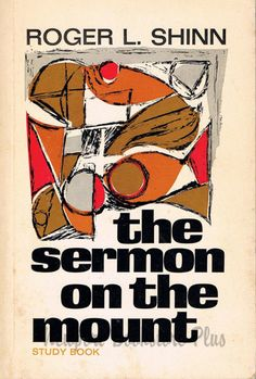 Free: The Sermon On The Mount by Roger Shinn (1962 Paperback)  - Nonfiction Books - Listia.com Auctions for Free Stuff