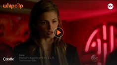 Tensions come to a boil when a suspect is confronted. Best Clips, Abc News, Castle, Watch, Clock, Bracelet Watch, Castles, Clocks