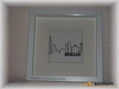 die Berliner Skyline von Grete vom Ländle