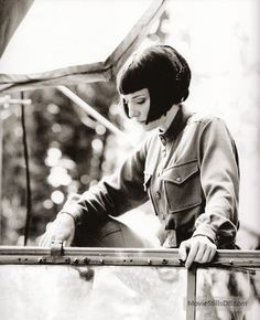 Irina Spalko (Cate Blanchett) - Indiana Jones and the Kingdom of the Crystal Skull (2008)