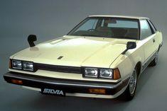 Nissan Silvia 1979-1983