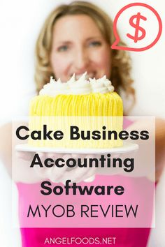 Cake Business Accounting: MYOB Essentials Review   When starting and growing a cake business you will need to keep track of quotes, inquries, invoices, accounts, bookkeeping and every number there is involved! MYOB Essentials is perfect for this.