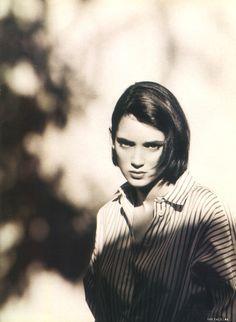 Winona Ryder...