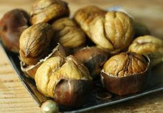 Come conservare le castagne, 3 metodi infallibili per avere castagne tutto l'anno.