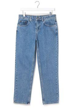 No.2 Boy Fit Jeans by Boutique - Topshop