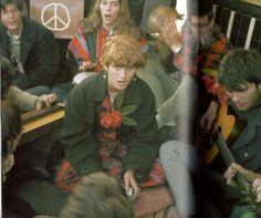 Psychedelic sixties