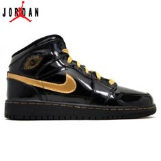 the best attitude a207a cecae Buy Air Jordan 1 Phat (gs) Girls Black Metallic Gold CZRXZ from Reliable Air  Jordan 1 Phat (gs) Girls Black Metallic Gold CZRXZ suppliers.Find Quality  Air ...