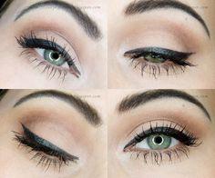 Pin Up Girl - Makeup Tutorial - Glam Express