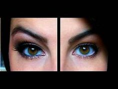 Yahoo! Video Detail for 2 In 1 Urban Decay Naked Tutorial
