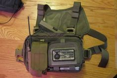 Recon Kit Bag - HPG - Hill People Gear
