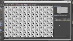 "In this quick Cinema 4D follow up tutorial, I am going to show how to create ""goyard"" pattern. Get Project file at: http://www.caligofx.net/tutorials/goyard-pattern Twitter: twitter.com/CaligoFx Facebook: facebook.com/pages/Caligo-Fx/453654041393273 Google+: google.com/+CaligofxNet"