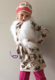 Amelia Aviator Hat, c/w free airplane button of your choice. Aviator Hat, Amelia, Airplane, Fur Coat, Winter Hats, Buttons, Jackets, Free, Fashion