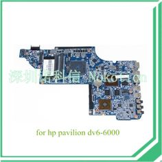 67.68$  Watch here - http://aliu8s.shopchina.info/go.php?t=32637353717 - laptop motherboard for HP PAVILION DV6 AMD SYSTEMBOARD WITH ATI HD6750 1GB GRAPHICS MEMORY 650854-001  #magazineonlinewebsite
