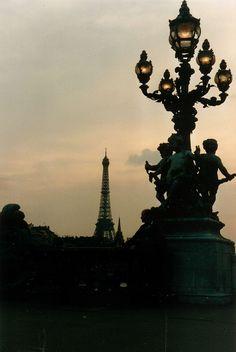 Paris, siempre Paris...