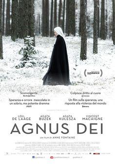 Agnus Dei 2016
